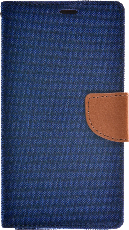 Чехол skinBOX для Asus ZE550KL, 4630042521520, синий стоимость