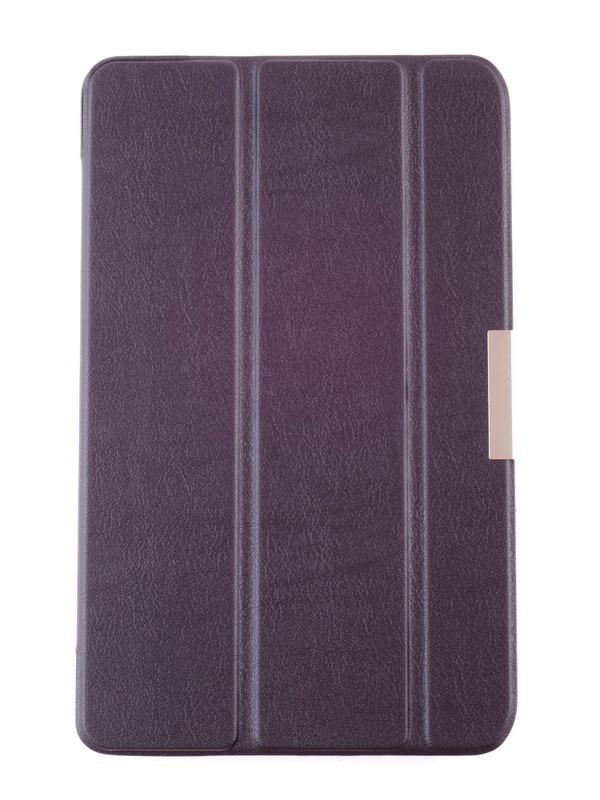 Чехол для планшета skinBOX Smart для Acer840HD, 2000000021294, черный чехол для для мобильных телефонов jemeiy acer e700 10patterns acer e700