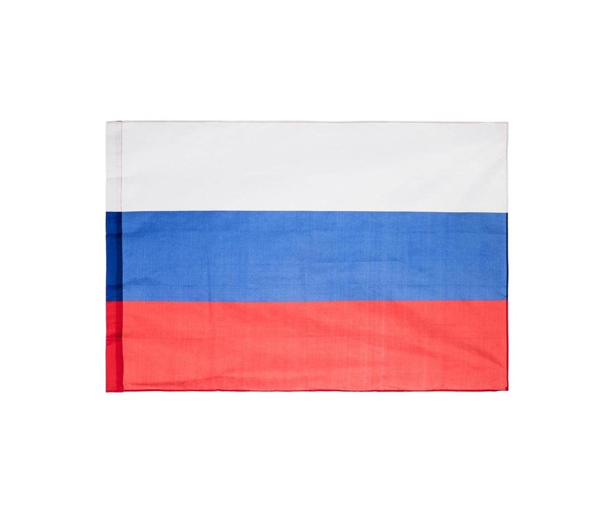 Флаг страны PROFFI Россия, PH7181, 90 х 135 см автомобильный пылесос proffi c 3 мя насадкам удлинителем шланга флаг страны россия 70х105 см оранжевый