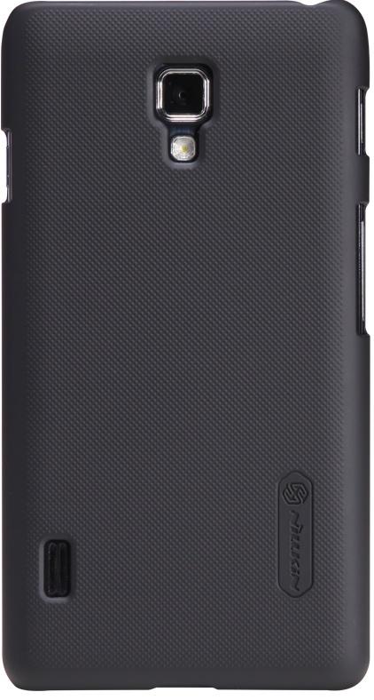 Накладка Nillkin для LG F260S, 6956473268857, черный
