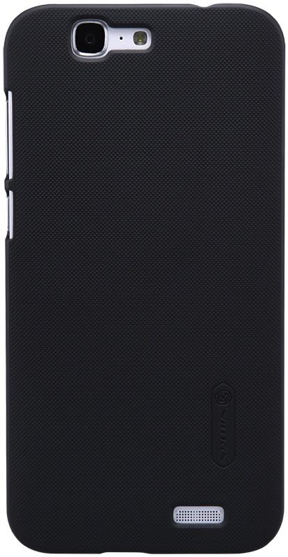 Накладка Nillkin Super Frosted Shield для Huawei Ascend G7 аксессуар чехол накладка huawei ascend g620 cherry white 8283