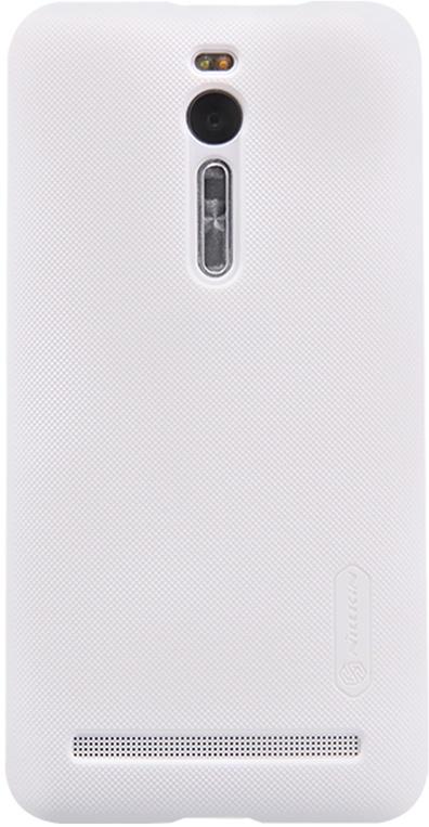 Накладка Nillkin Super Frosted Shield для Asus ZenFone 2 (ZE551ML/ZE550ML) телефон asus zenfone 2 ze551ml 32gb ram 4gb золотой
