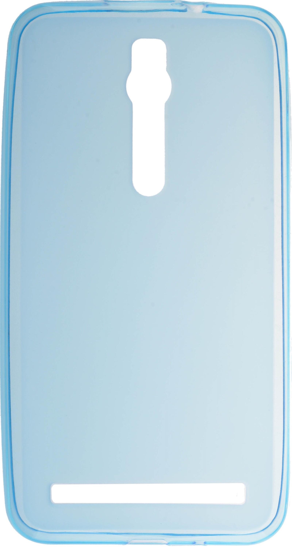 купить Накладка skinBOX для ASUS ZE550/551ML, 2000000081656, голубой онлайн