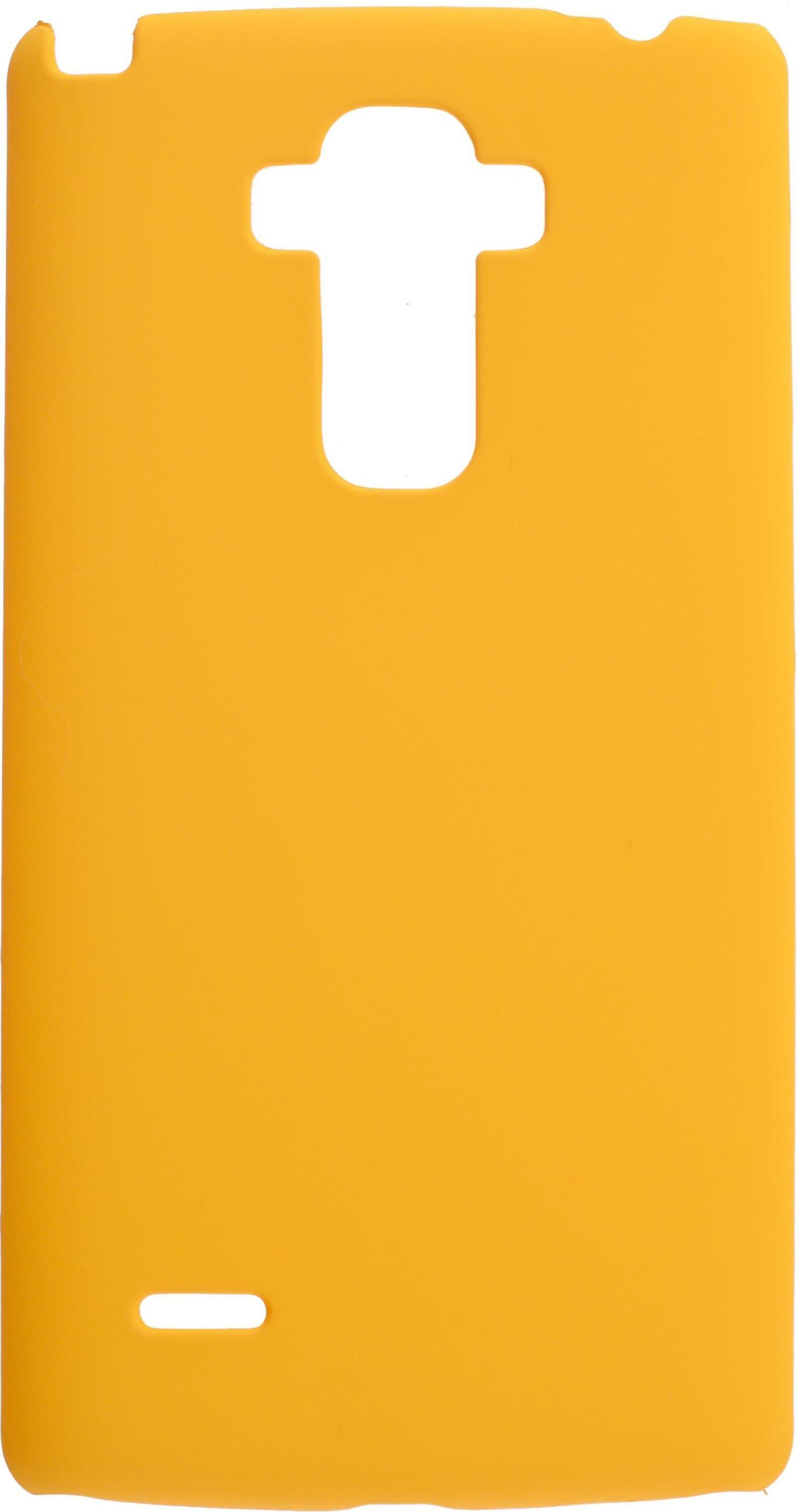 Накладка skinBOX для LG G4 Stylus, 2000000080611, желтый накладка skinbox для lg g4s 2000000079226 черный