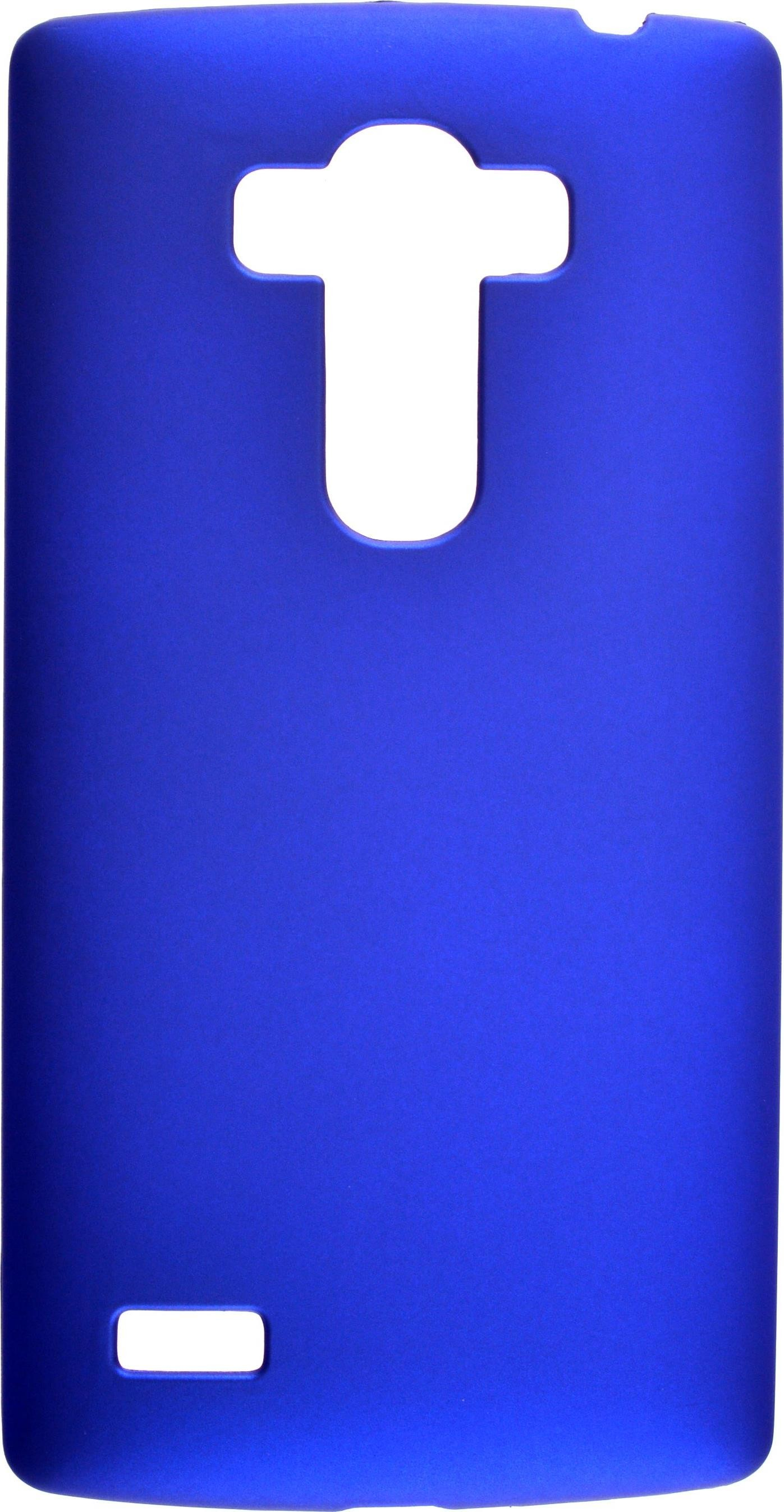 Накладка skinBOX для LG G4S, 2000000079240, синий цена