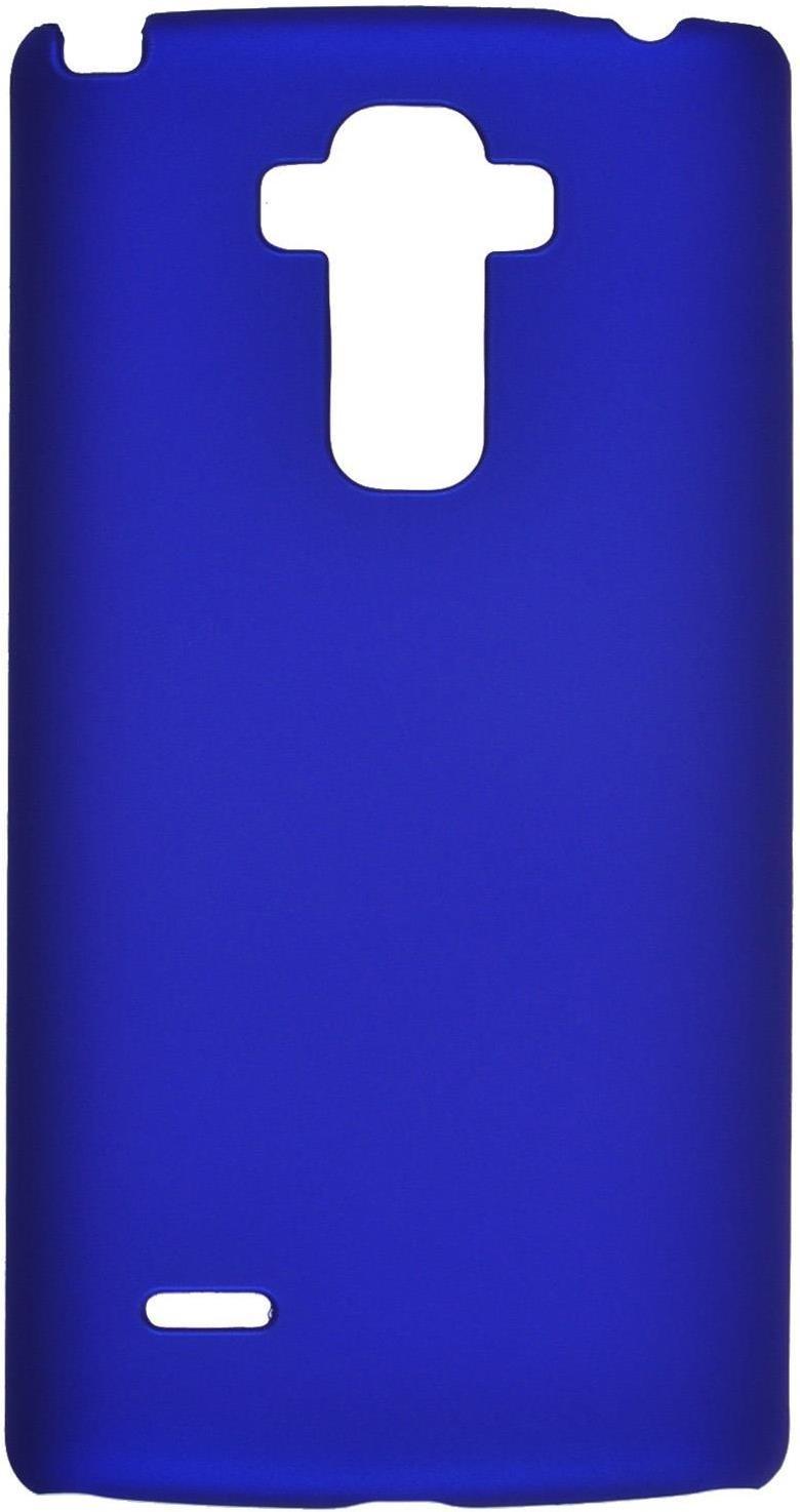 цена на Накладка skinBOX для LG G4 Stylus, 2000000080604, синий