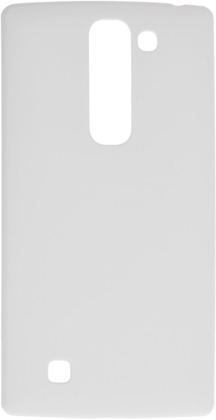 Накладка skinBOX для LG G4C/Magna, 2000000079288, белый цена