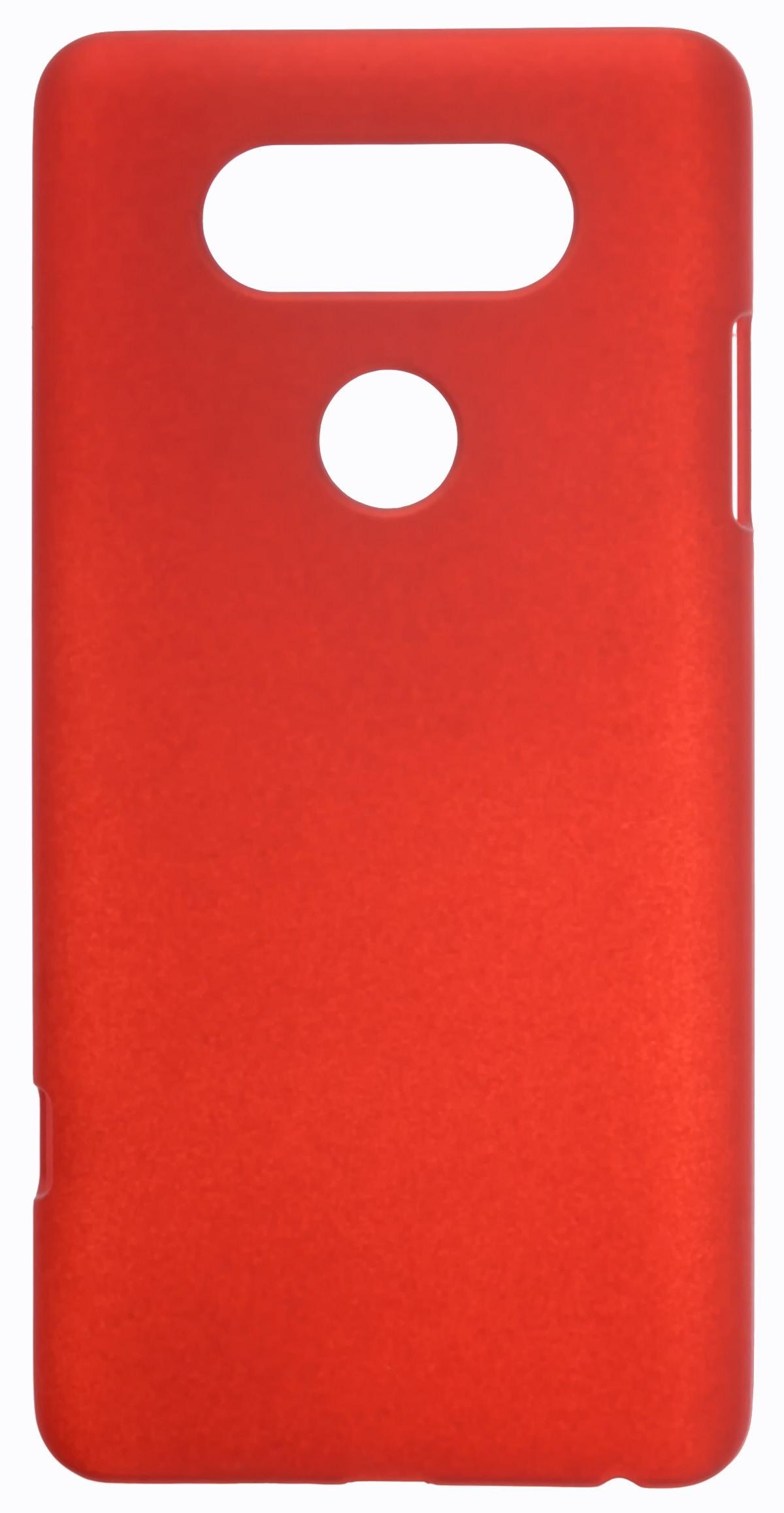 Накладка skinBOX для Asus A450CG, 2000000063270, красный чехлы накладки для телефонов кпк asus a450cg zenfone4 a450cg 4 5