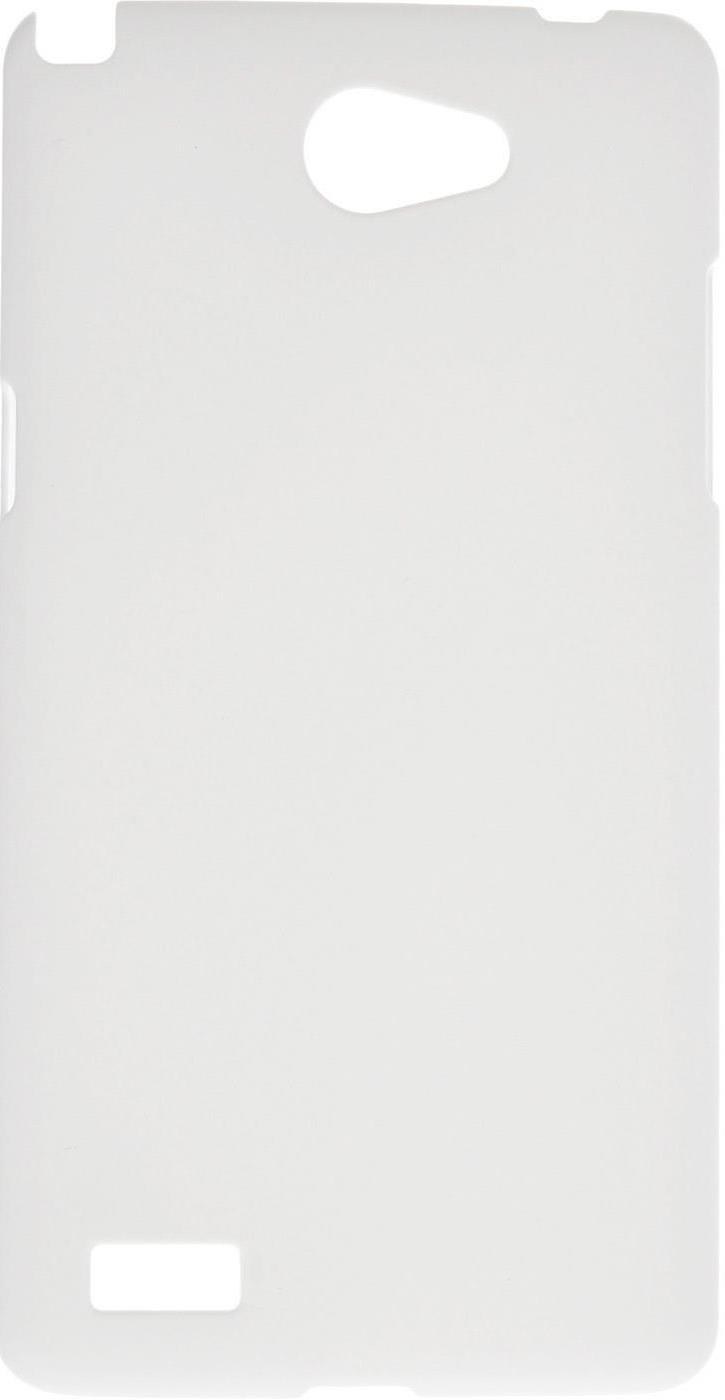 цена на Накладка skinBOX для LGMax (L Bello 2), 2000000080802, белый