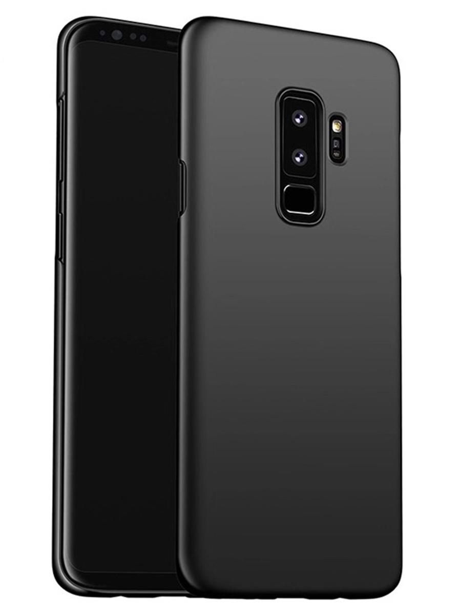 Чехол/бампер Yoho для Samsung Galaxy S9 Plus, YCHSS9PB, черный
