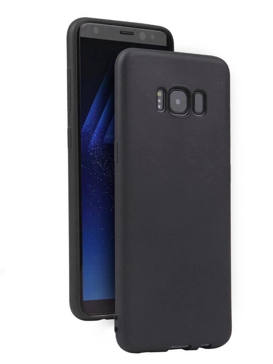Чехол/бампер Yoho для Samsung Galaxy S8 Plus, YCHSS8PB, черный