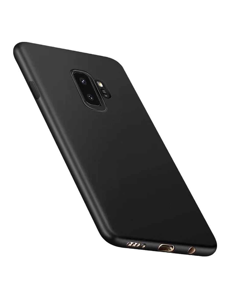 Чехол/бампер Yoho для Samsung Galaxy S9, YCHSS9QB, черный