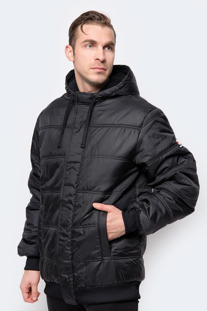 Куртка Reebok F Puff Bomber куртка reebok reebok re160ewvsz73