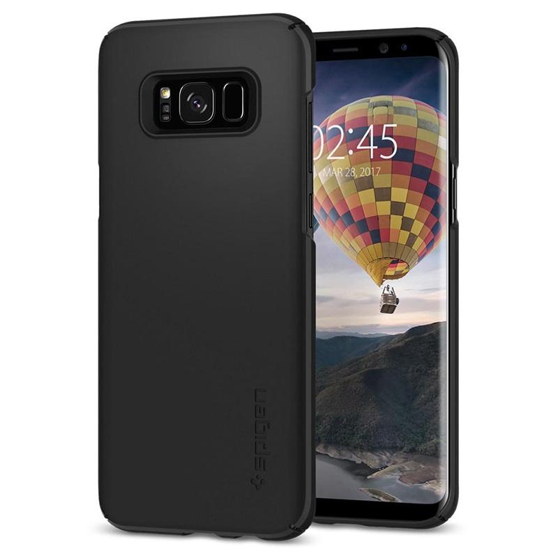 Чехол/бампер Yoho для Samsung Galaxy S8, YCHSS8QB, черный