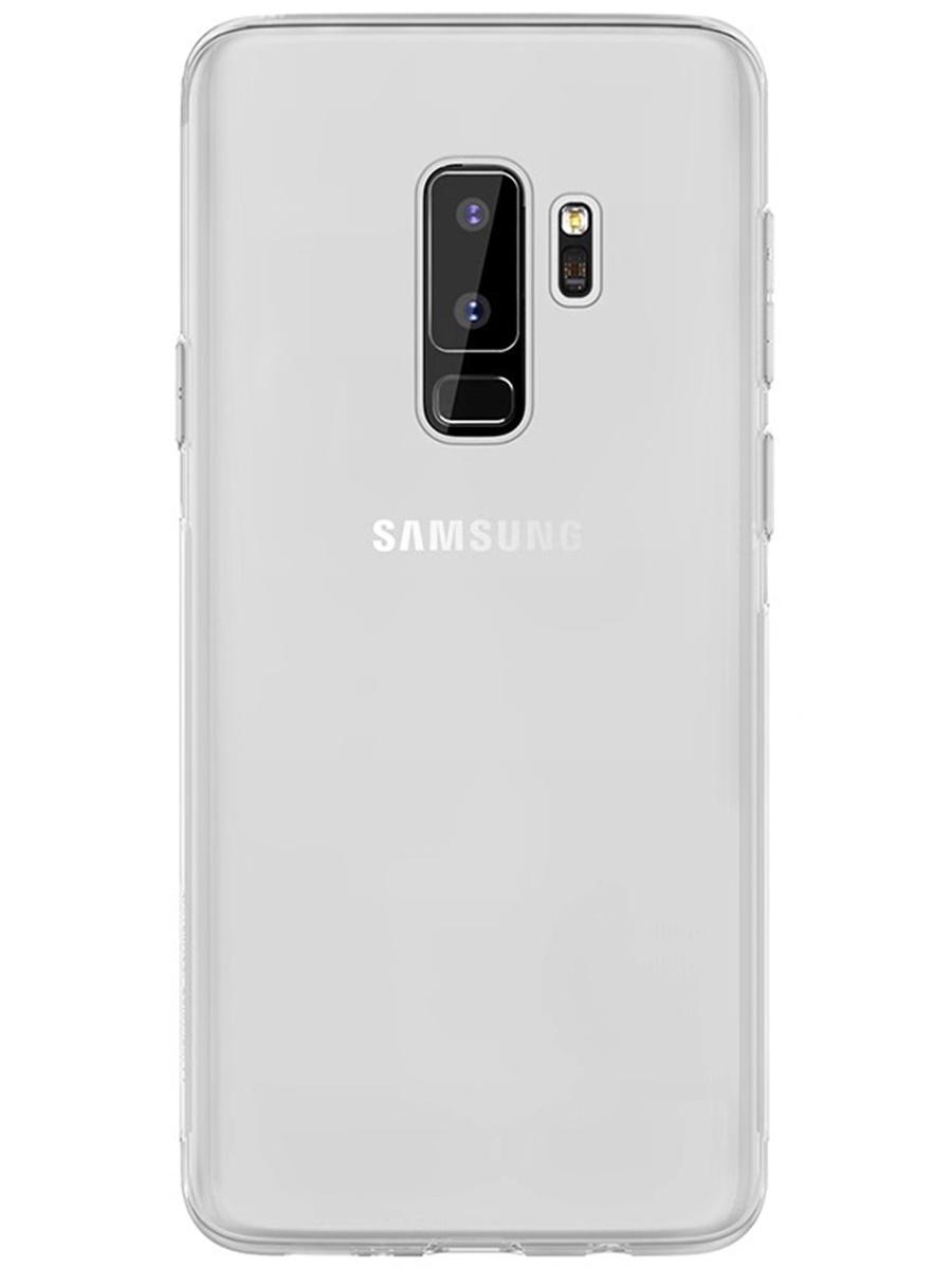 Чехол/бампер Yoho для Samsung Galaxy S9 Plus, YCHSS9PC, прозрачный