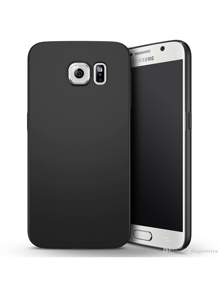 Чехол/бампер Yoho для Samsung Galaxy S6, YCHSS6QB, черный