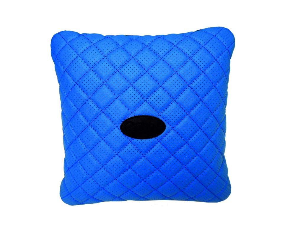 Подушка на подголовник сидения Echhoo, 07032, синий