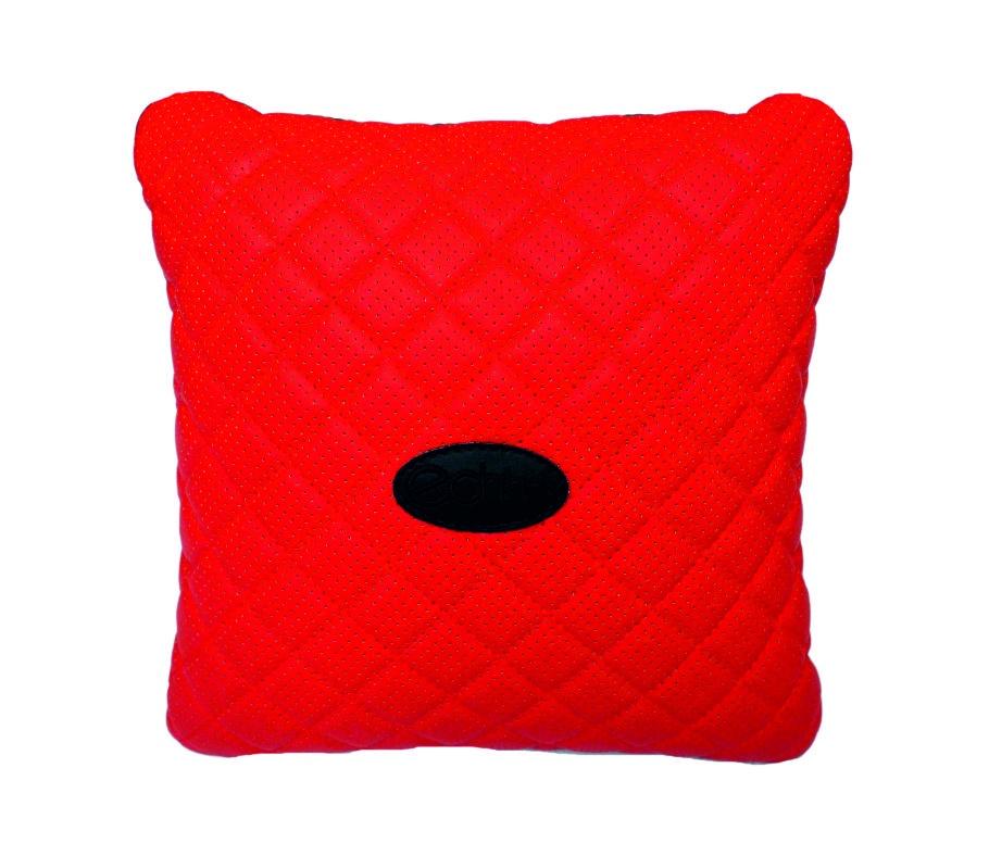 Подушка на подголовник сидения Echhoo, 07032, красный