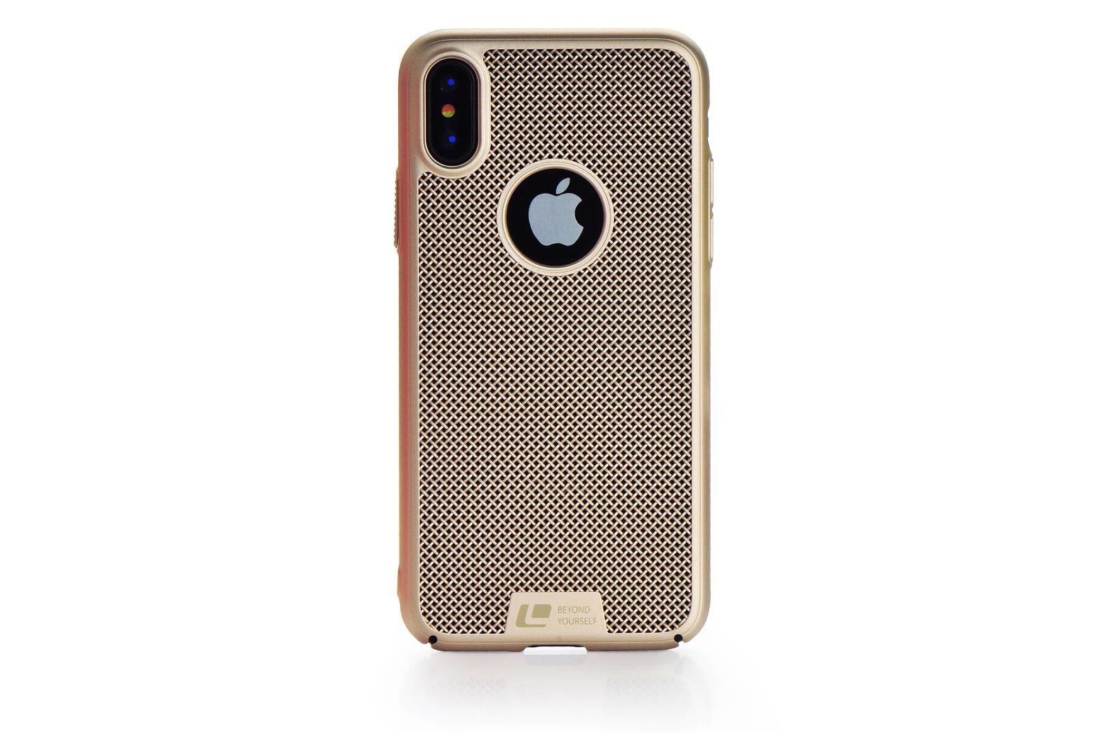 Чехол для сотового телефона Loopee Чехол накладка iPhone X/XS 5.8
