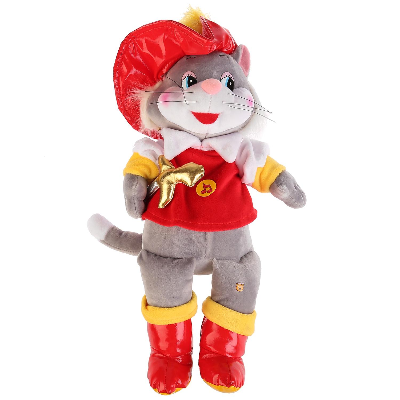 Мягкая игрушка Мульти-пульти 114113, 114113 мягкие игрушки мульти пульти кот 25 см