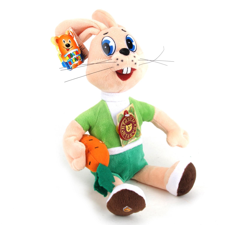 """Мягкая игрушка Мульти-Пульти """"Заяц"""", 118845"""