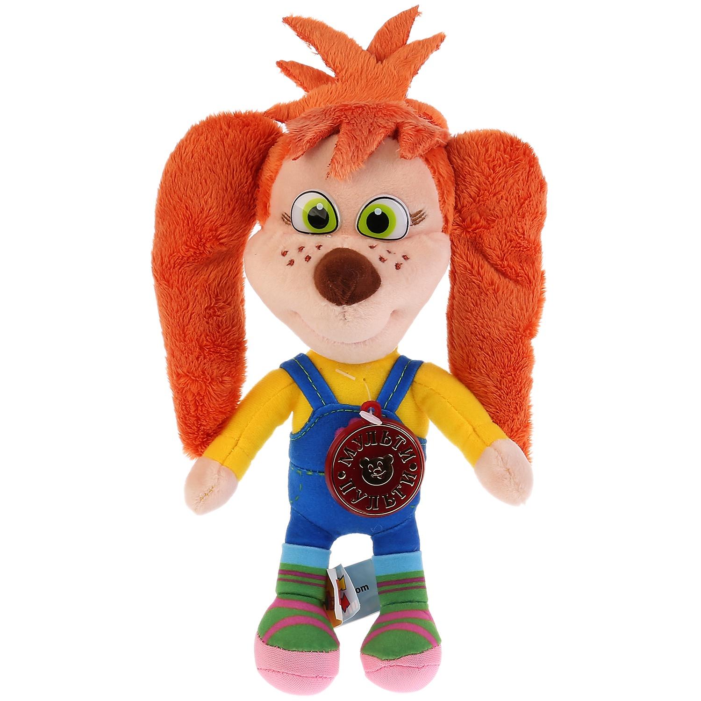 Мягкая игрушка Мульти-Пульти Лиза, 256123 цена