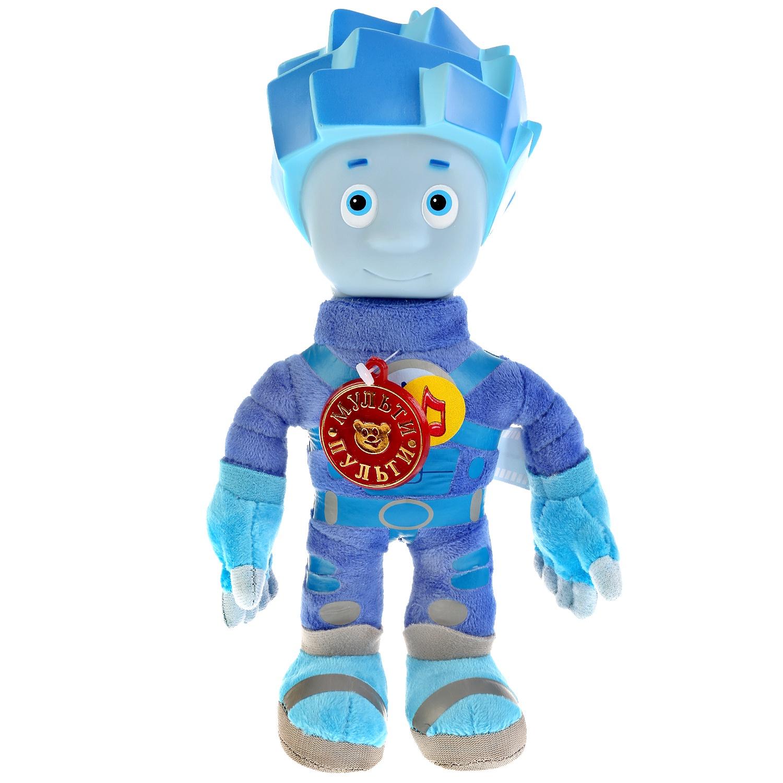 Мягкая игрушка Мульти-Пульти Нолик, 252917, синий зеркало belbagno spc mar 1200 800 led btn