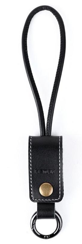 Кабель Remax, 6954851256137, черный цена