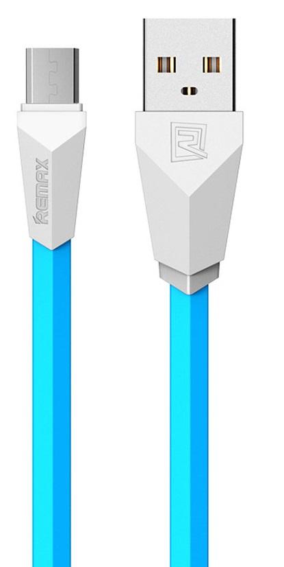 Кабель Remax, 2000000135878, синий