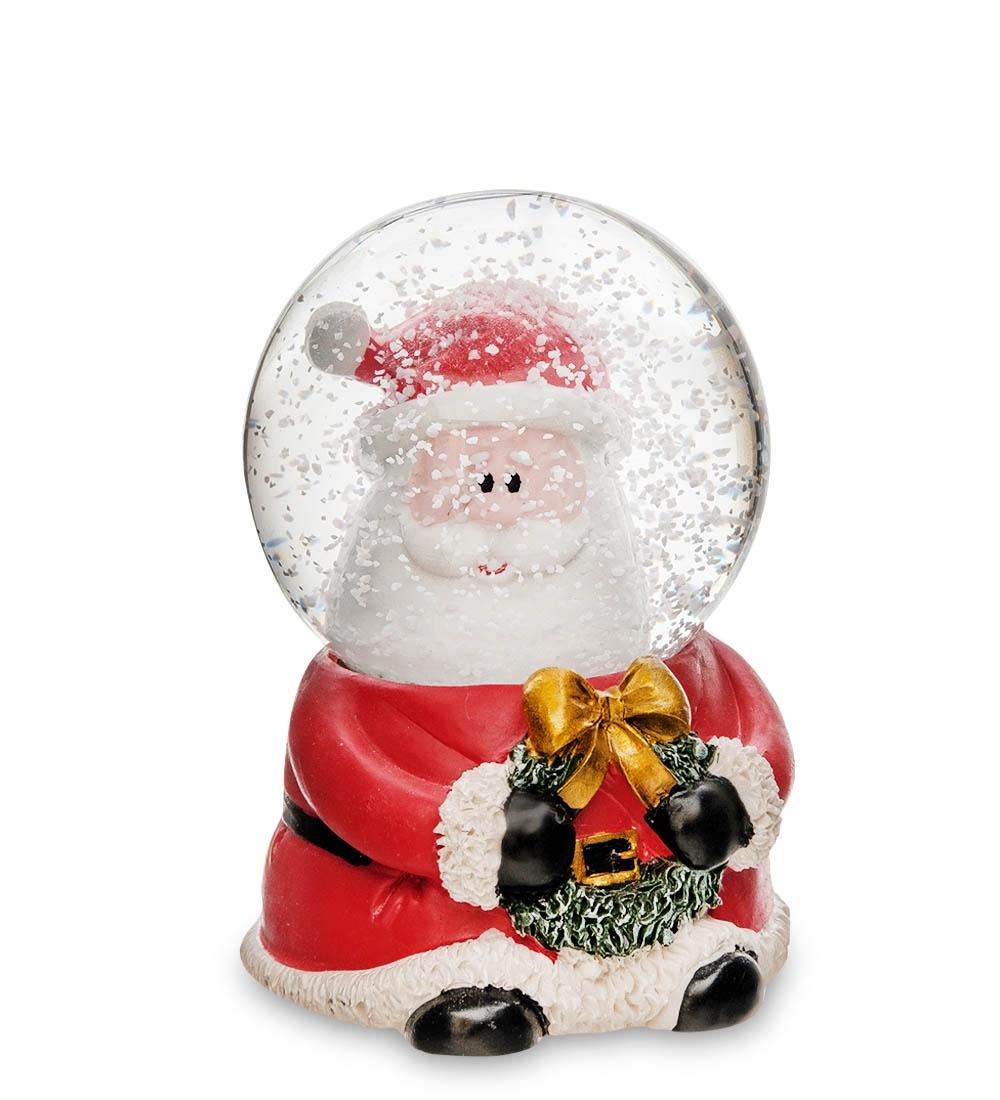 Шар со снегом Art-East ''Санта Клаус'', 80717