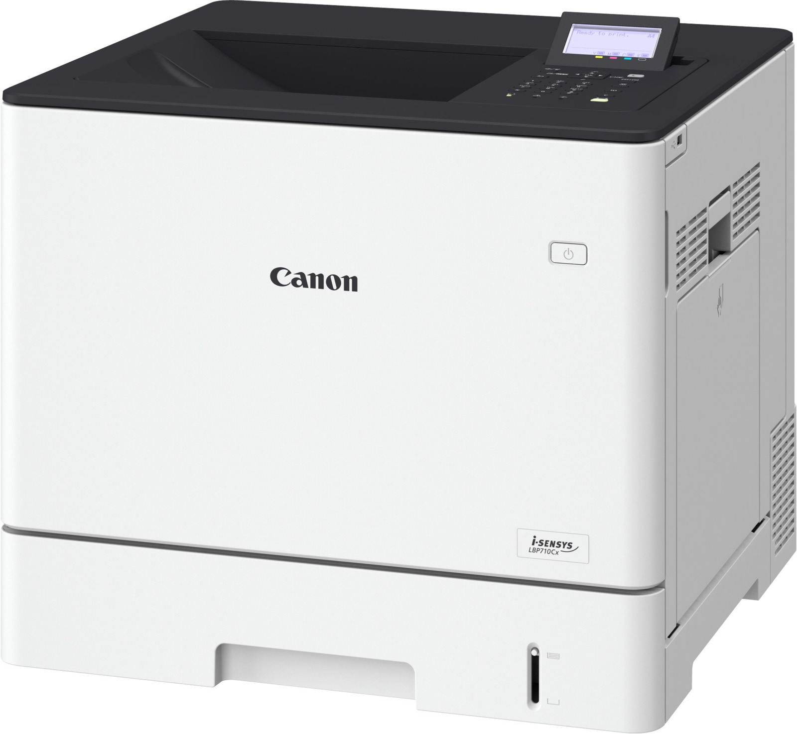 Принтер лазерный Canon i-Sensys Colour LBP710Cx 0656C006