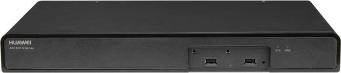 Маршрутизатор Huawei AR1220E, 378813, черный huawei 02310ycn
