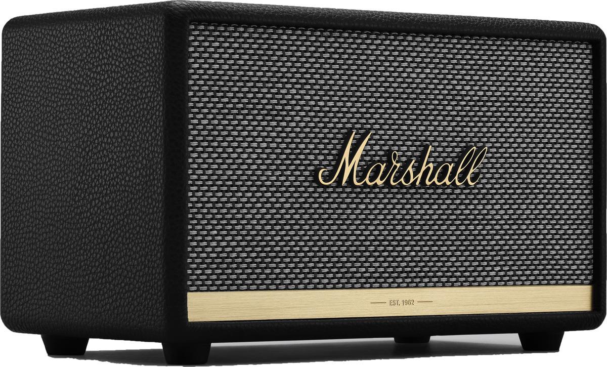 Портативная акустическая система Marshall Acton II, 80000018, black