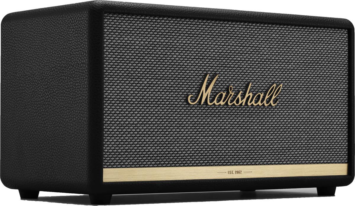 Портативная акустическая система Marshall Stanmore II, 80000020, black