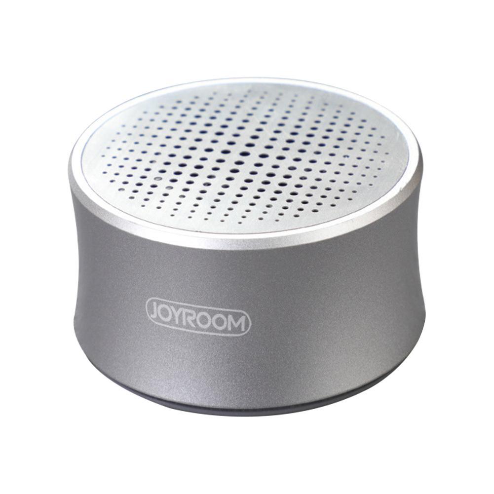 Беспроводная колонка JOYROOM R9s s1 на открытом воздухе bluetooth динамик мини bluetooth подсветка bluetooth 4 0 аудио 3 5 мм 1 х usb слот для карт памяти tf домашние