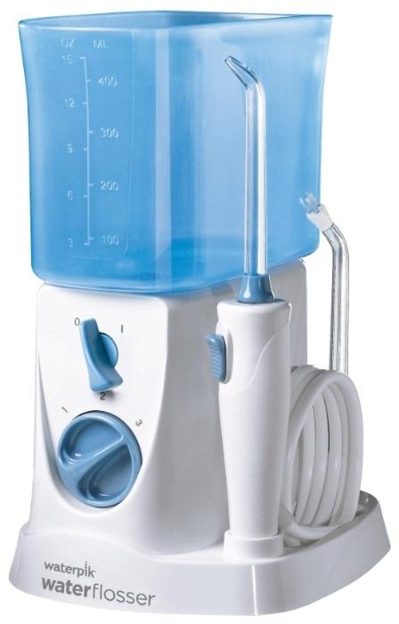 Ирригатор Waterpik Inc WP-300, WP-300 ватерпик портативный ирригатор для полости рта wp 450e2