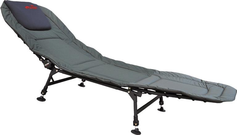 Кровать раскладная Tramp Carp, TRF-029, зеленый
