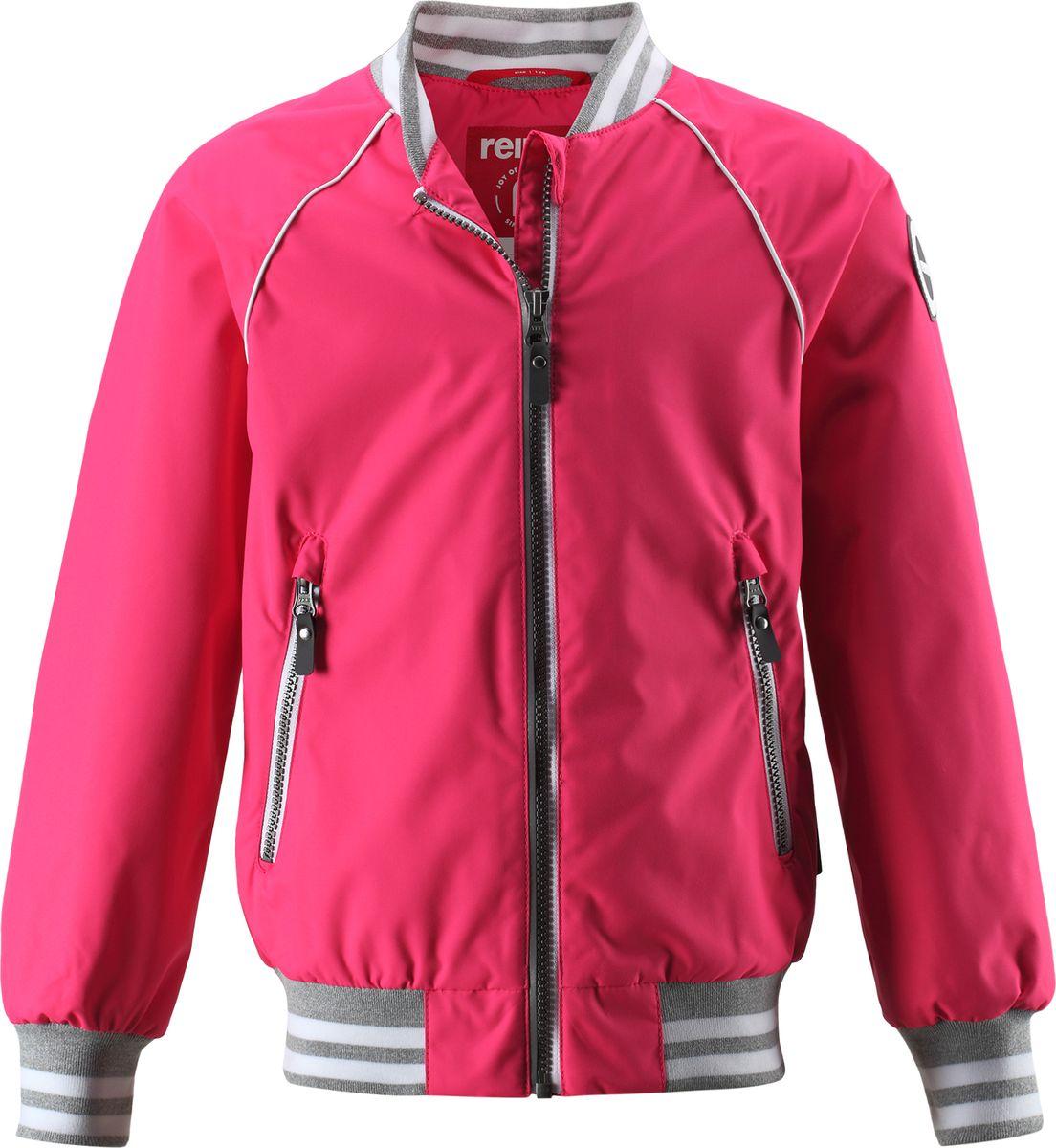 Куртка Reima reima куртка reima petteri для мальчика