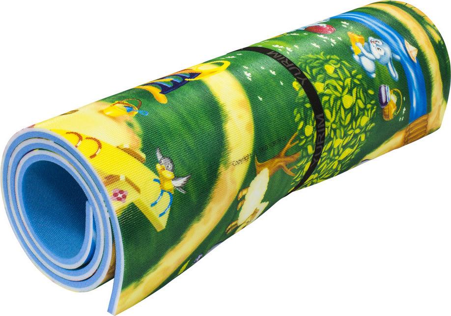 Игровой коврик Yurim