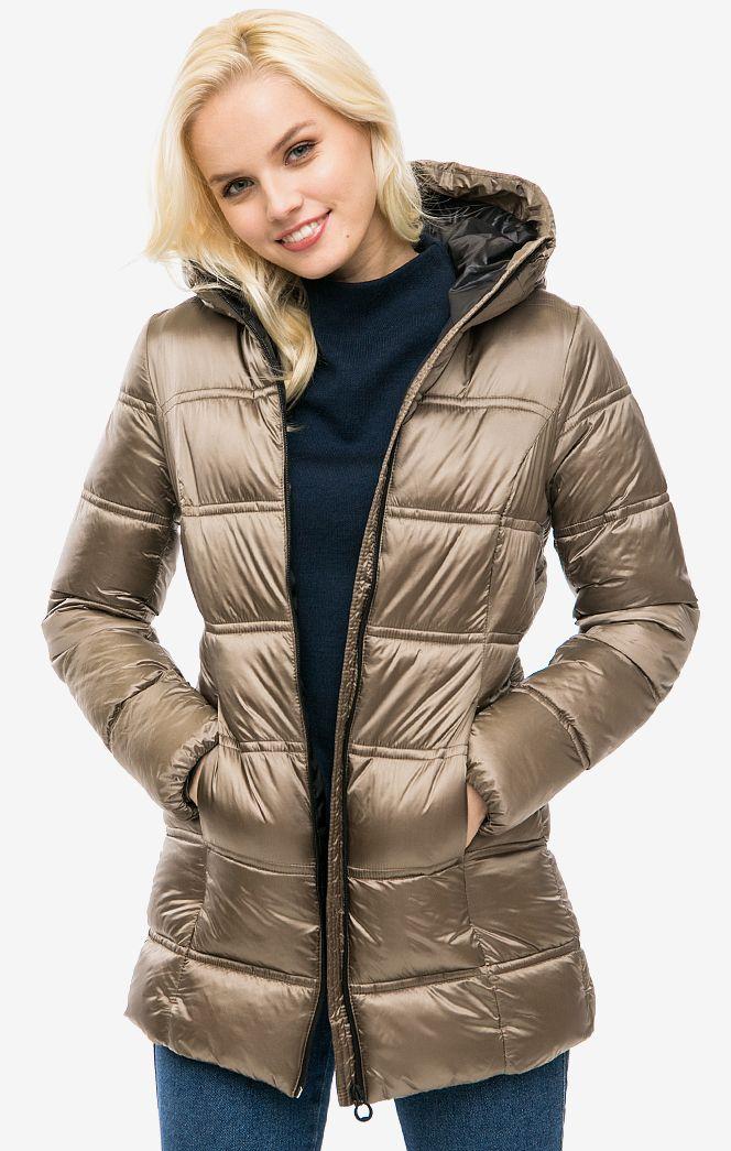 Куртка Tom Tailor лонгслив для мальчика tom tailor цвет коричневый 1039662 00 82 8155 размер 104 110