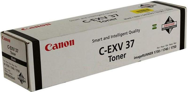 Фотобарабан Canon C-EXV37 для iR1730i/1740i/1750i цена