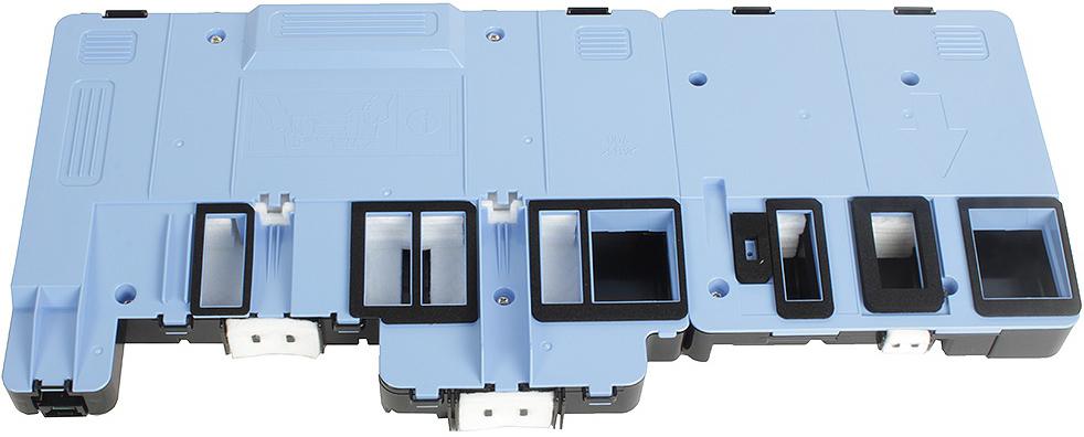 Картридж Canon Maintenance MC-16, черный, для струйного принтера, оригинал все цены