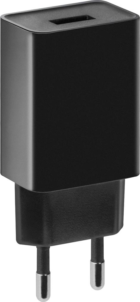 Фото - Сетевое зарядное устройство DEFENDER UPC-20 1 порт USB, 5V / 2А, кабель радар детекторы