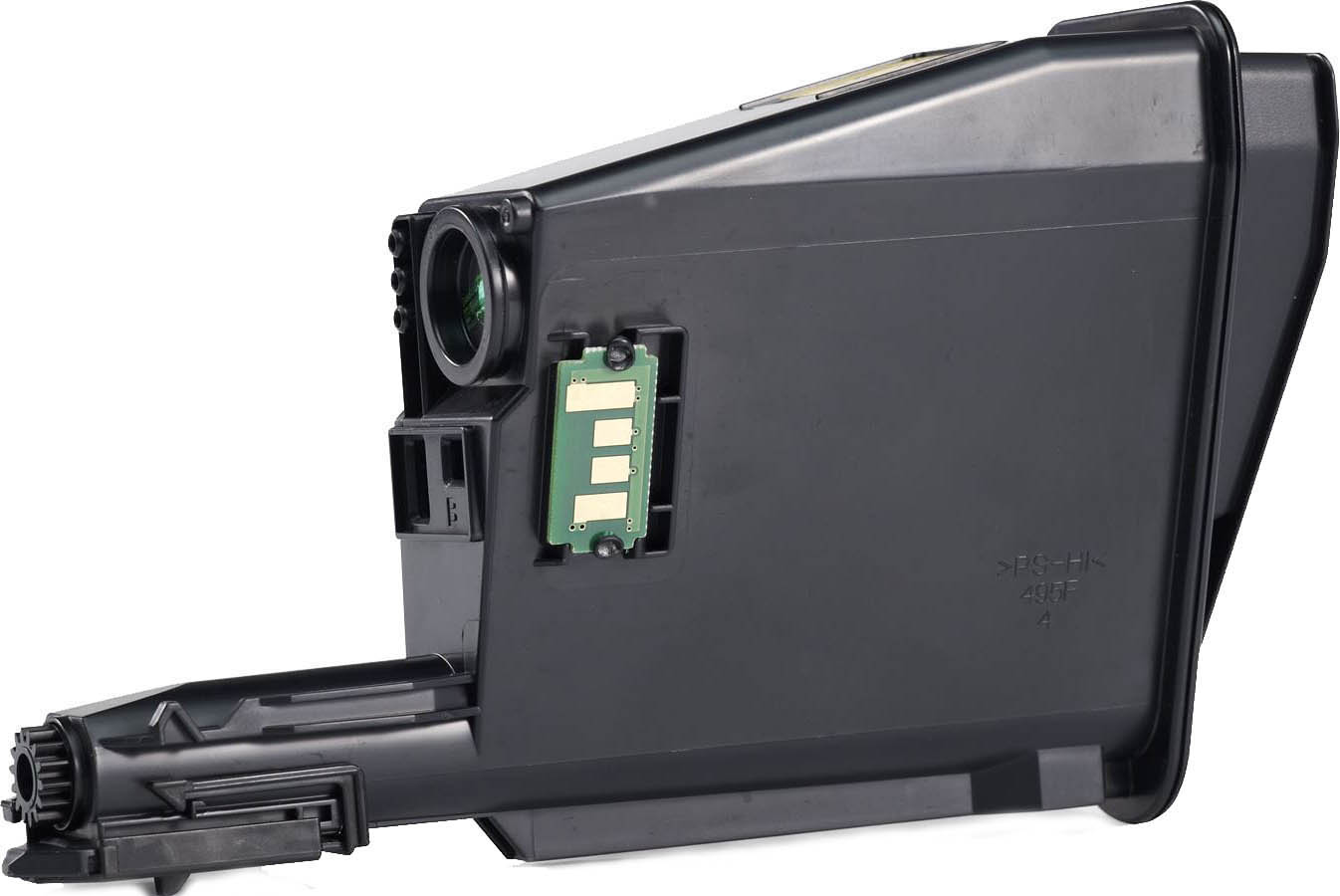 Картридж Kyocera TK-1120, черный, для лазерного принтера