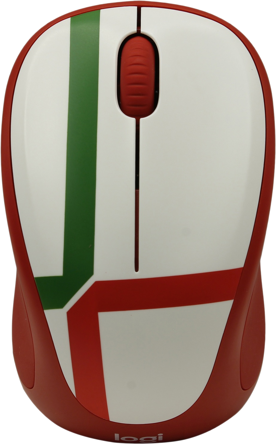 лучшая цена Мышь Logitech M238 Fan Collection Portugal, 910-005430