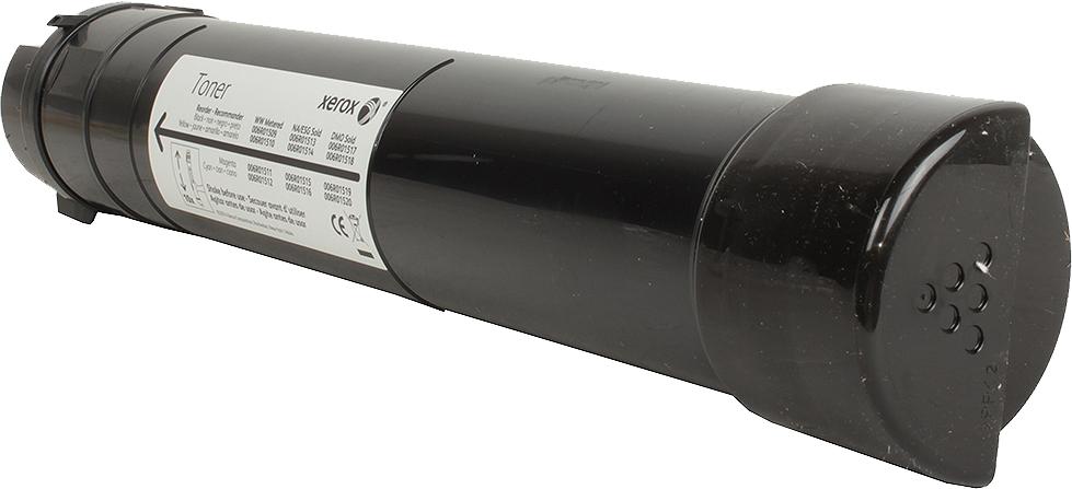 Картридж Xerox 006R01517, черный, для лазерного принтера, оригинал