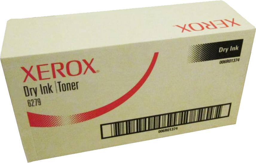 Картридж Xerox 006R01374, черный, для лазерного принтера, оригинал картридж xerox 013r00621 черный оригинал