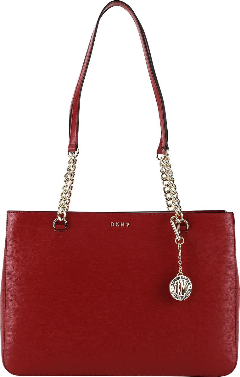 Сумка женская DKNY, R74A3008/7SD, красный сумка женская dkny r83e3623 xod красный