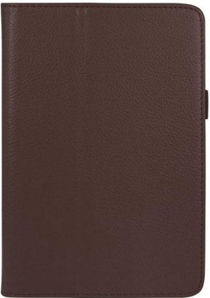 Чехол skinBOX Standard для Acer A700, коричневый чехол для для мобильных телефонов jemeiy acer e700 10patterns acer e700