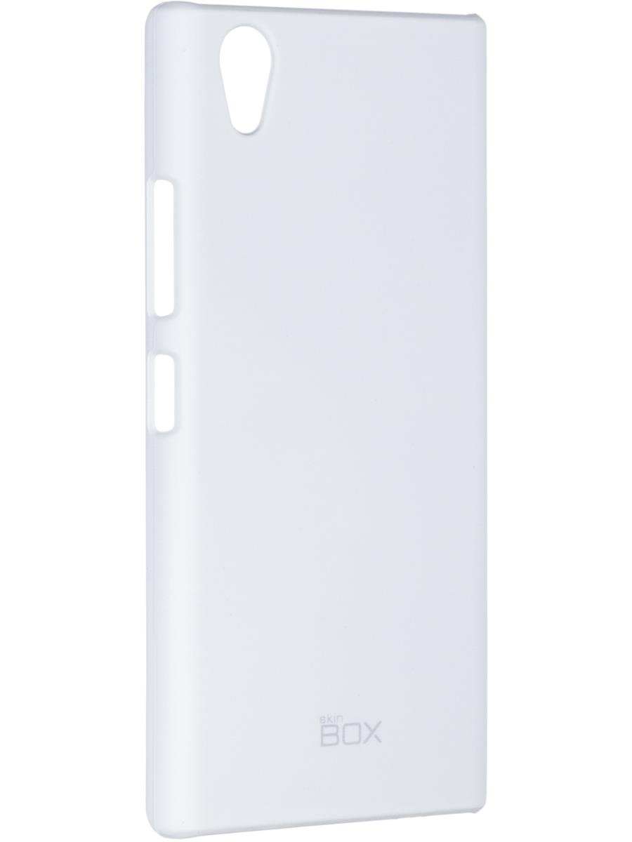 Накладка skinBOX для Lenovo P70, 2000000059709, белый стоимость
